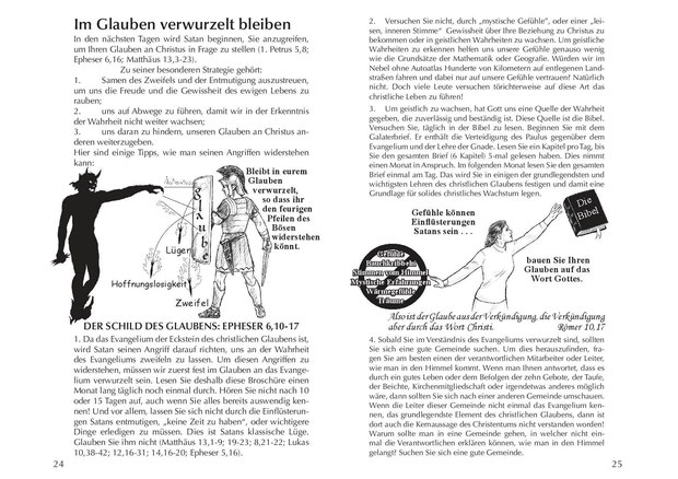 Gott persönlich kennenlernen pdf