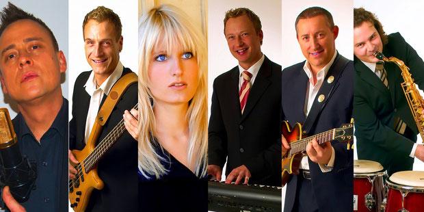 Als Showband, Partyband und Hochzeitsband bietet die Torsten Witt Band Partymusik, Livemusik und internationale Tanzmusik der ganz besonderen Art.