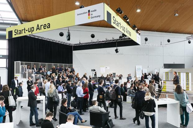 Die Weiterbildungs-Branche boomt! Bild: Messe Karlsruhe/Behrendt und Rausch