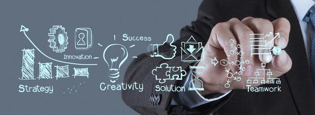 Ausdifferenzierte PR-Strategien bringen Sie zum Erfolg