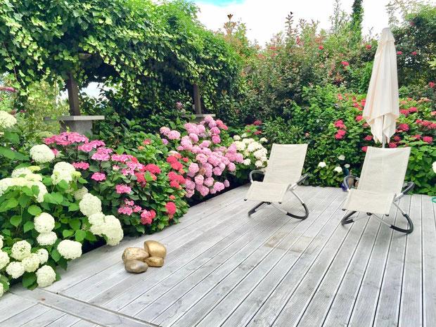 Mein eigenes Gartenparadies