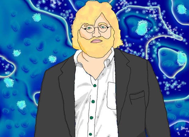 """Gabe Newell"" - AidenP"