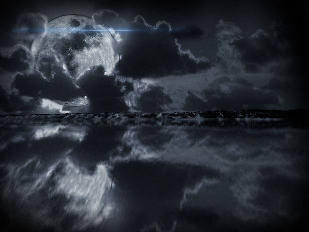 Fantasy Landscape (Noah C)