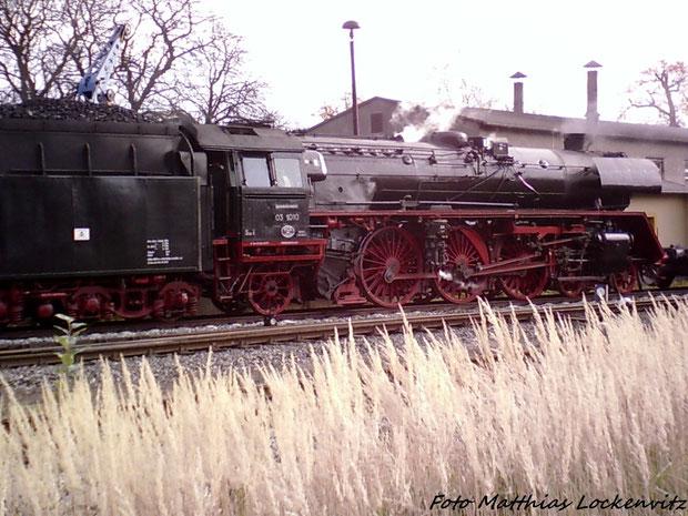 03 1010 In Putbus