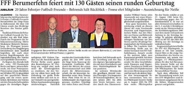 Ostfr. Kurier vom 17.04.2015