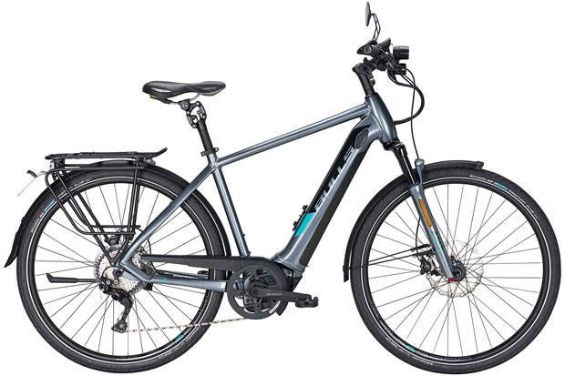 Bulls Twenty8 Evo e-Bike 2020