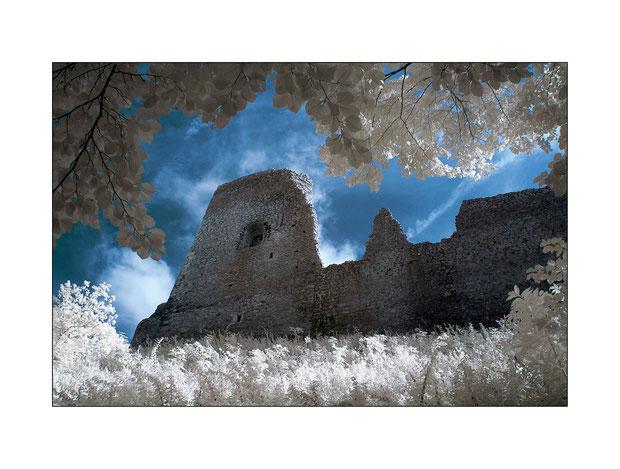 Ruine Schenkenberg