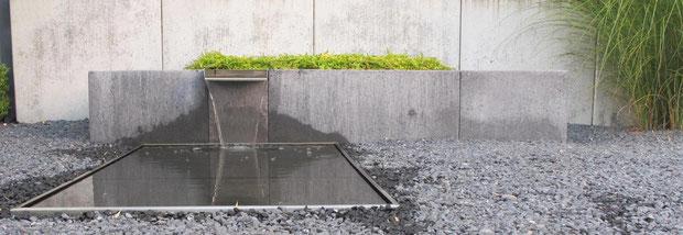 Privater Garten 2013