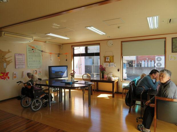 住宅型有料老人ホーム ハウス和(なごみ)の写真