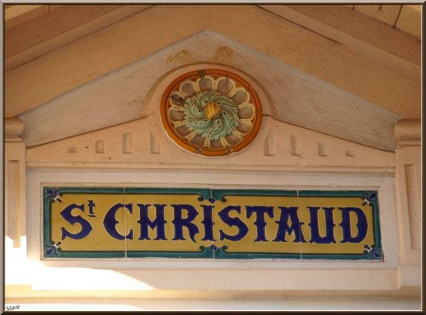 """L'hôtel """"St Christaud"""" en Ville de Printemps à Arcachon, Bassin d'Arcachon"""