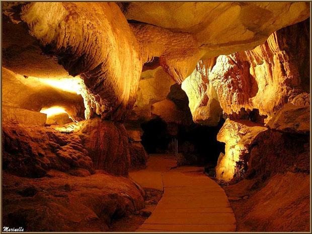 Les grottes de Sare, Pays Basque français