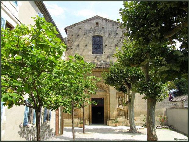 Sanctuaire Notre Dame de Lumière à Goult, Lubéron - Vaucluse (84)