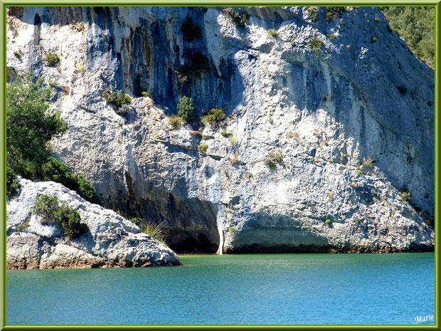 Le lac de Peiroou à Saint Rémy de Provence, Alpilles (13)
