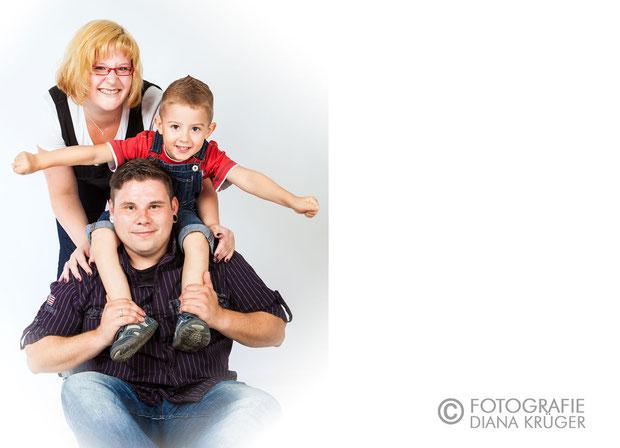 Familienshooting Fotografie Diana Krüger