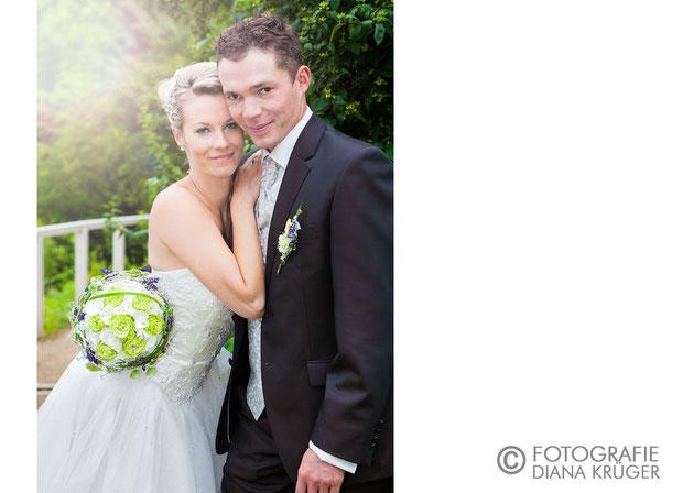 Hochzeitsfotografin Diana Krüger