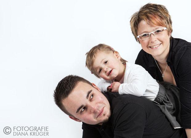 Familienfotos Hohenstein-Ernstthal