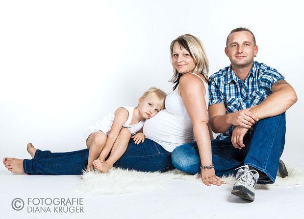 Schwangerenfotografie Diana Krüger