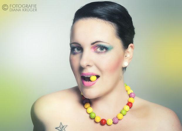 Beautyfotos Diana Krüger
