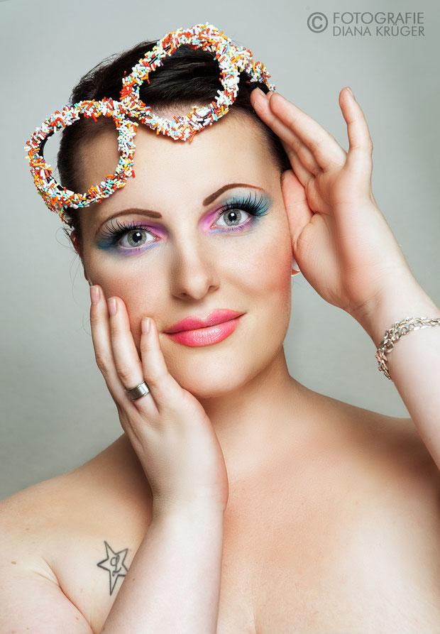 Beauty Fotografie Diana Krüger