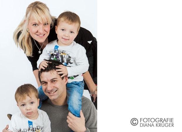 Familienshooting Hohenstein-Ernstthal