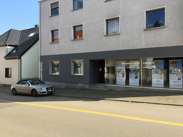 Bürohaus - Heinz von Heiden  Kompetenzteam Lambert Bexbach Rathausstr. 93