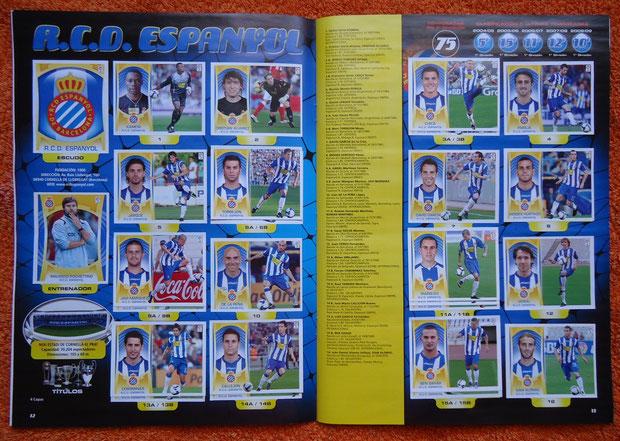Resultado de imagen de la liga este 2009-10 png  cromos