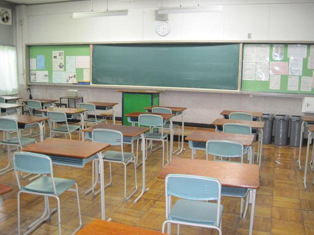 A202教室