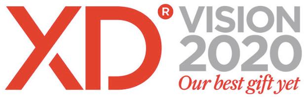 xd vision 2020 dfp design xd design