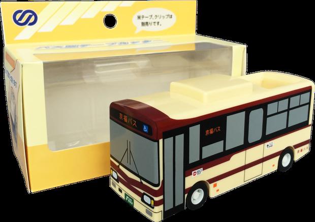 テープカッター バス型 パッケージ