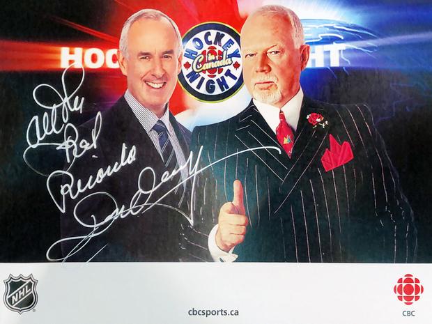 Autograph Don Cherry Autogramm
