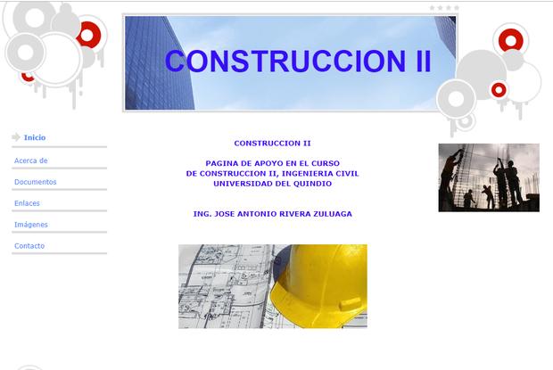 Más documentos en nuestra página del curso Construccion II UQ
