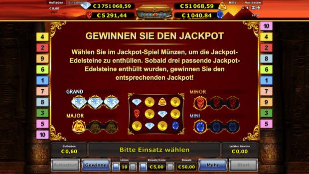 Beste Online Casinos Book Of Ra