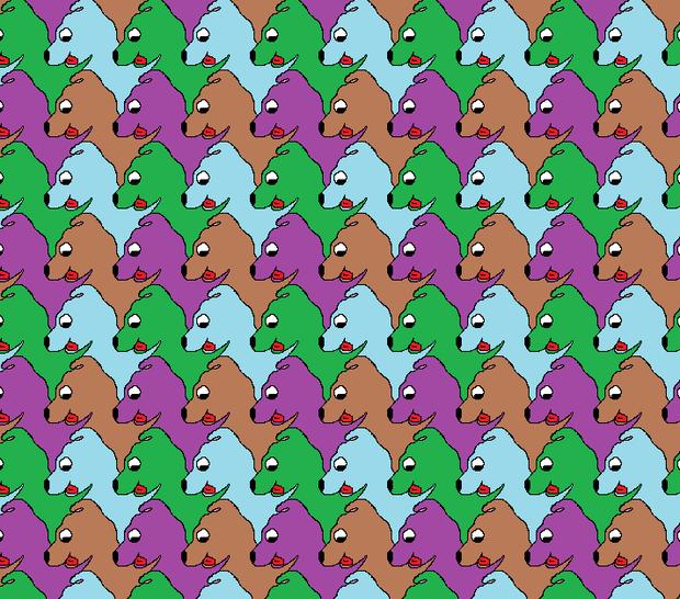 """""""Dogs"""" - SierraD"""