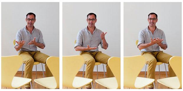 Philipp Steinmann Gestalttherapie Gestalt