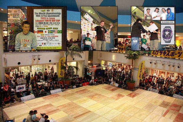 World-Championship Tokio-Japan 2009