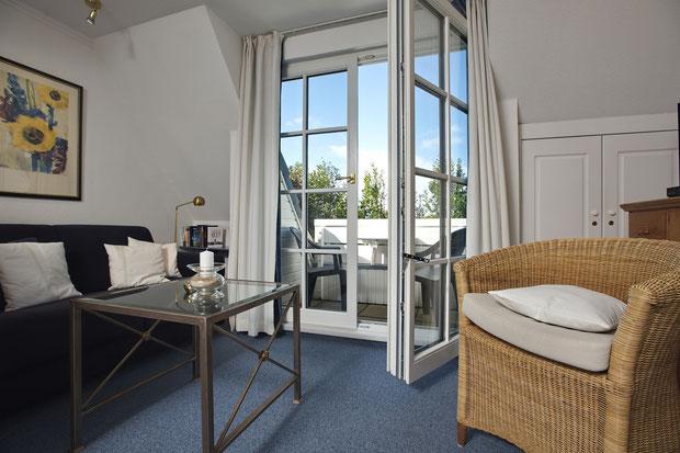 Landhaus Witt Hingst, FeWo 10