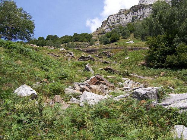 Vogorno - Alpe Odro