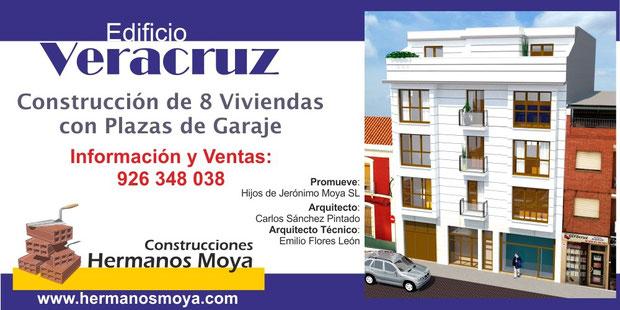 Edificio Veracruz