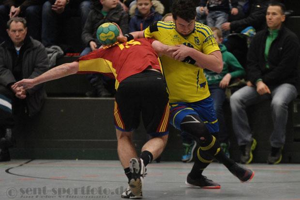 TV Jahn  Duderstadt - SV Altencelle