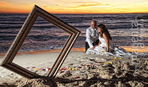 fotógrafo bodas mallorca