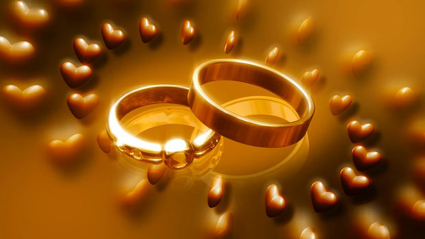 Coaching statt Scheidung - Ehe-/Beziehungsprobleme aller Art ist die Folge von geistlichen Problemen