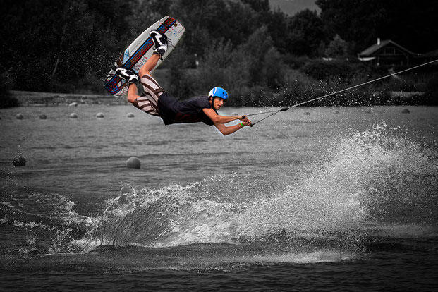 Wakeboard Feldkirchen, Bilder vom Corona Wakeboardcup 2013 siehe: