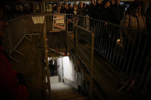 """В единую стоимость билета """"Длинной ночи музеев"""" входит посещение 80 музеев Штутгарта"""