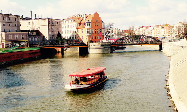 what to do in Wroclaw
