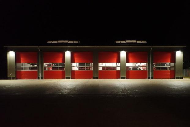 Foto: FF Döse / R. Griebenow