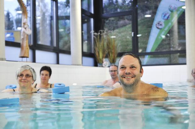 Aqua Yoga TPZ Ibbenbüren