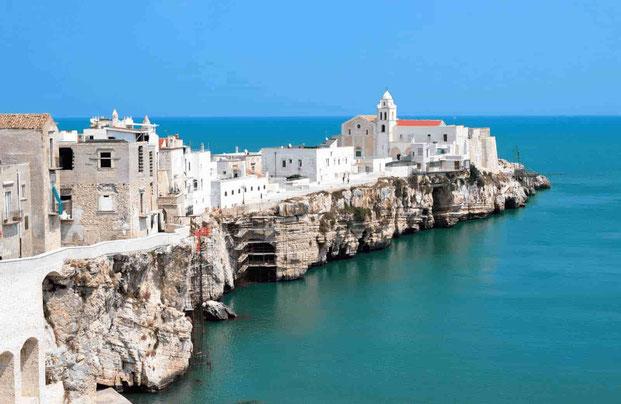 vacances naturistes italie