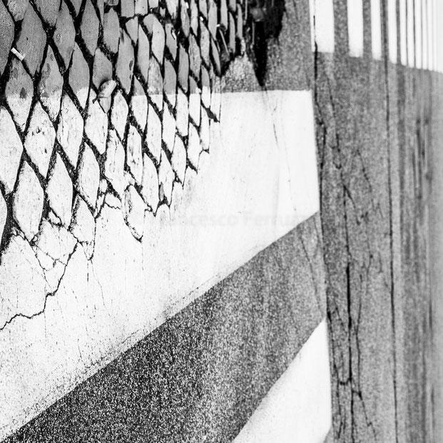 strisce pedonali - roma