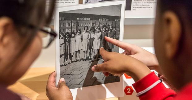 Anne Frank Zentrum, Anne-Frank-Zentrum, Anne Frank-Zentrum, Anne Frank Tag, Anne Frank-Tag, Anne-Frank-Tag