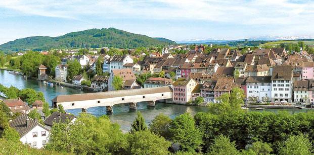 Gailingen, Jüdische Gemeinde, Holocaust, Schweiz